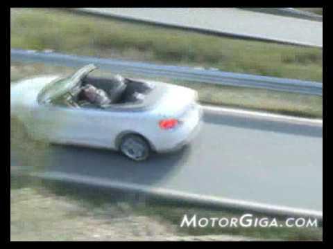 Prueba BMW 118D cabrio