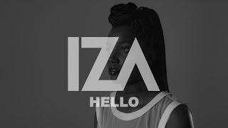 download musica Adele - Hello IZA Cover