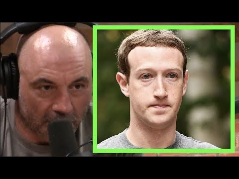 Joe Rogan | Does Facebook Need to be Broken Up?