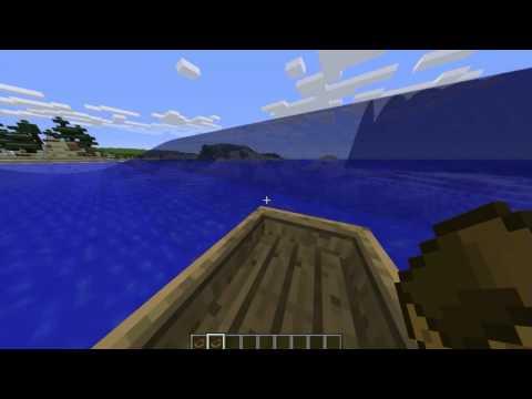 Minecraft prezentacje modów 29 [1.4.5] [Water waves] Weather & Tornadoes v1.22