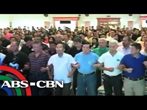 Zamboanga City Remembers Mnlf Siege video