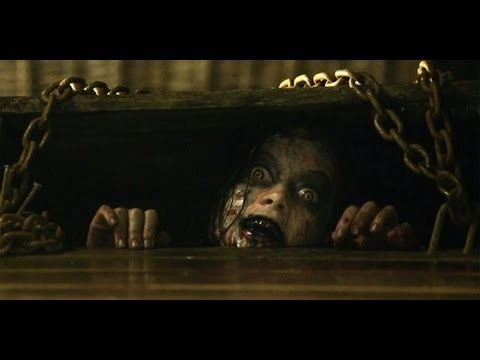 Evil Dead (2013) - Trailer - (april 12 2013) Hd 1080p video