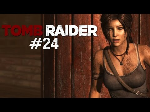Let's Play Tomb Raider #24 - Flammendes Inferno