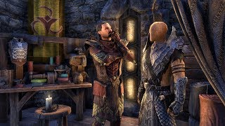 ESO LIVE: UPDATE 17 SYSTEMS & COMBAT UPDATES