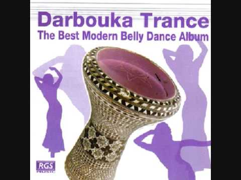 Darbouka trance: oriental party