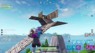 Our first time in creative Mode- Fortnite battle royal creative Mode
