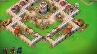 Прохождение игры age of empires castle siege