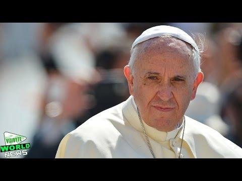 Pope Francis May Add Kenya Leg to Africa Trip in November