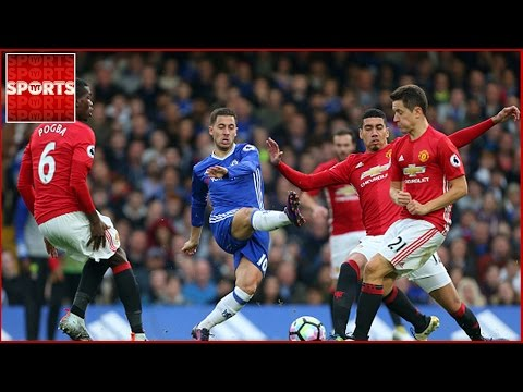 CHELSEA 4-0 MANCHESTER UNITED   GIVE ME KANTE OVER POGBA ANYDAY