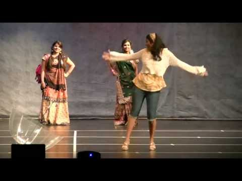 Juhi Chawala, Madhuri Dixit & Sridevi