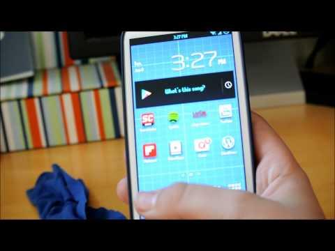 Darth Stalker Rom for ATT Galaxy S3