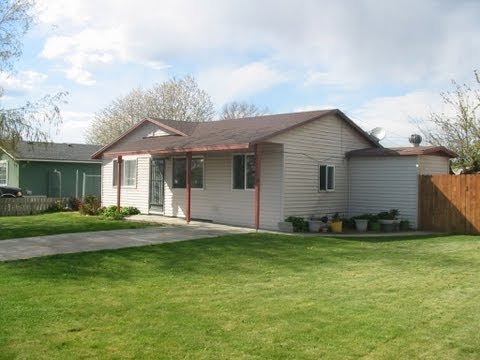 SOLD: 1035 E. Ash Othello, WA