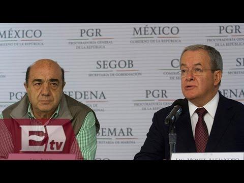 Detienen a síndico de Iguala por caso normalistas / Paola Virrueta