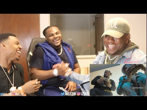"""Tee Grizzley """"Colors"""" WSHH Exclusive Official Music Video- REACTION"""