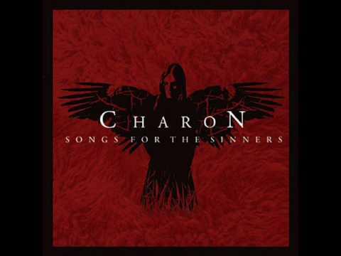 Charon - Grey