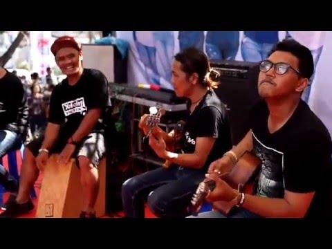 Iwan Fals - Bongkar [Versi Reggae oleh 'VOC' Langsung]