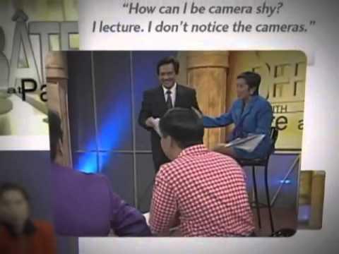0 - News: Winnie Monsod: 20 years with GMA Network - Philippine Daily News