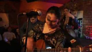 The Son Солнышко Arrangement By Radda Erdenko Nikolai Tsikhelashvili Gipsy Duet Radanik