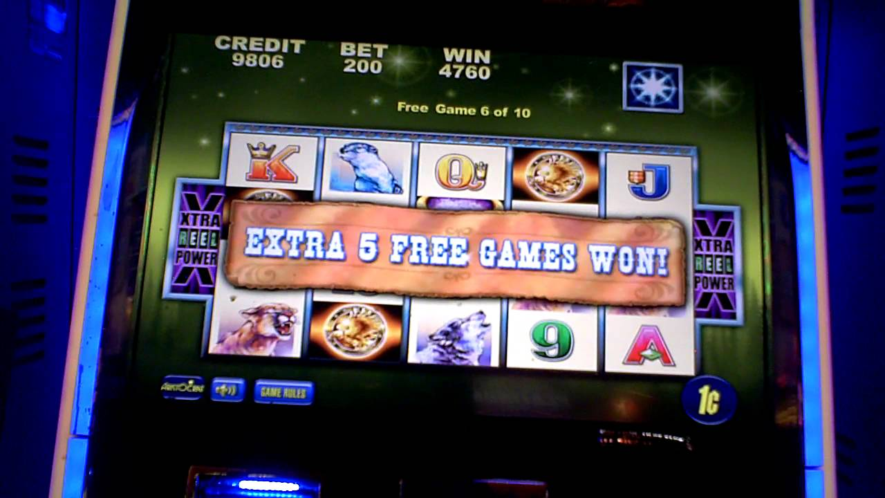 How Many Versions of Buffalo Slots are There