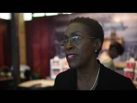 Carol Rose Brown, director, Jamaica Centre for Tourism Innovation