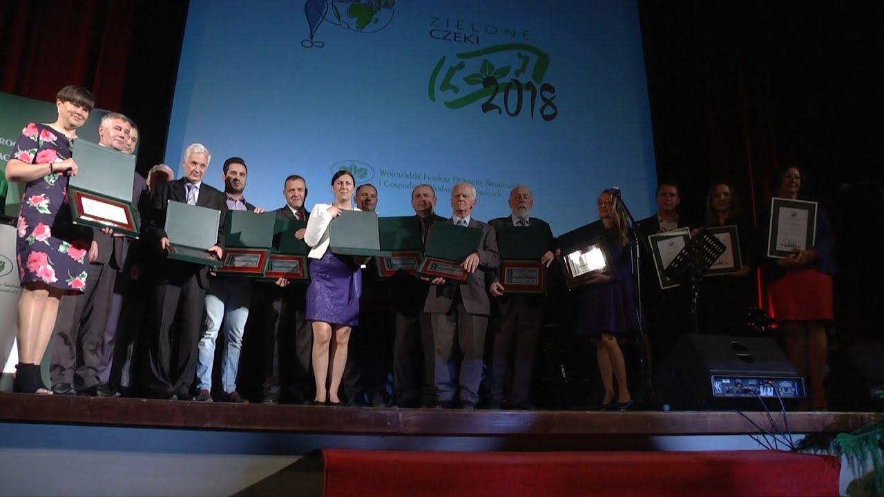 Zielone Czeki 2018