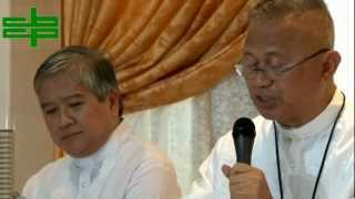 CBCP Pastoral Letter on the Era of New Evangelization