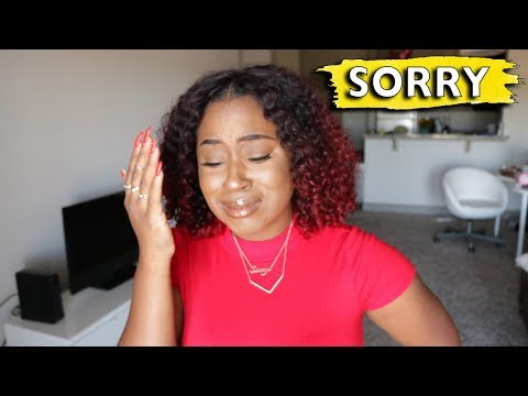 STORYTIME: I HAD TO LET HIM GO...HORRIBLE DATING EXPERIENCE! ft beauty forever hair
