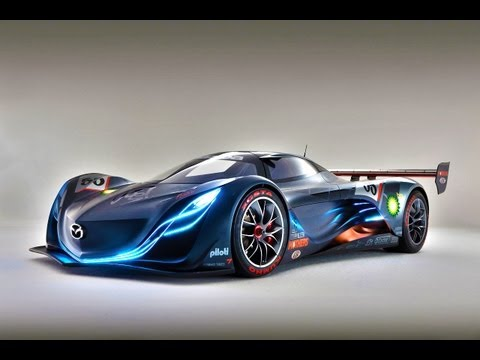 1000+ images about Mazda Furai on Pinterest