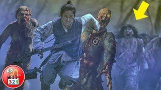 3 Anh Hùng Diệt Zombie Xứ Trời Đông Sẽ Giúp Bạn Sống Sót Trong Đại Dịch Zombie