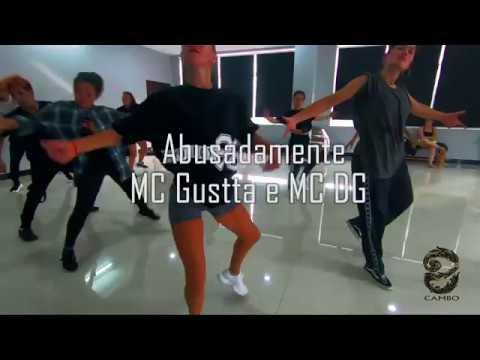 Abusadamente - MC Gustta e MC DG / Alina Pavlenko Choreography thumbnail