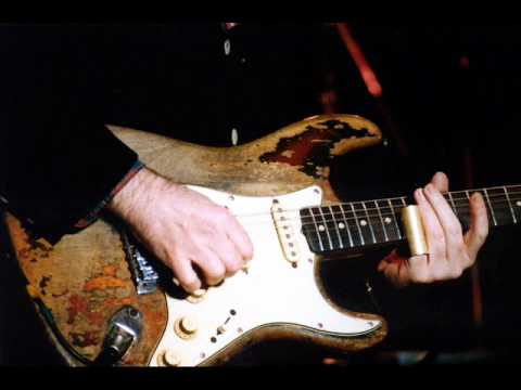 Rory Gallagher - Don't Know Where I'm Going (Verona 1972)