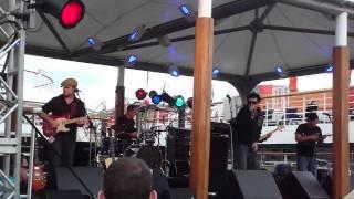 Watch Oval Opus Anchorman video