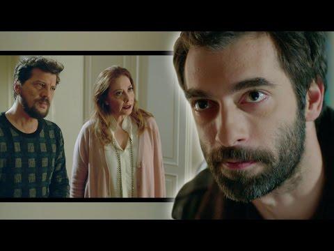 Poyraz Karayel 75. Bölüm - Poyraz, Çınar ve Nevra'nın karşısında!