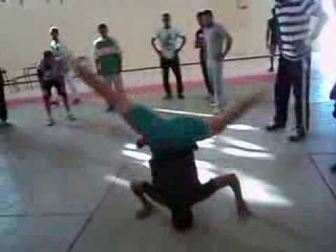 Break Dance Arab Gays Algeria video