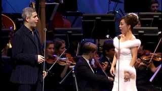 Sumi Jo Safina Brindisi 축배의 노래 From La Traviata Verdi
