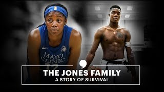 Despite Everything -- You Can't Stop the Jones Family