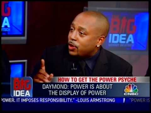 Daymond John On The Big Idea w/ Donny Deutsch