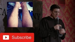 [Vietsub] Hài Độc Thoại - Women's grooming is STUPID - Andrew Schulz (HD)