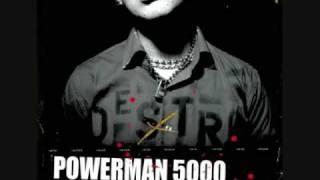 Watch Powerman 5000 Miss America video