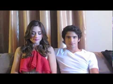 The Cast of TEEN WOLF Spill Their On Set Secrets!