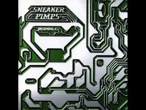 Sneaker Pimps - Wasted Early Sunday Morning