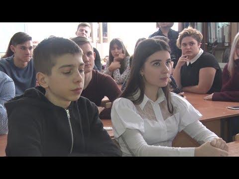 Десна-ТВ: День за днём от 22.02.2018
