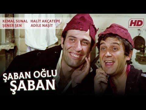 Film İzle - Kemal Sunal - İnek Şaban - Full