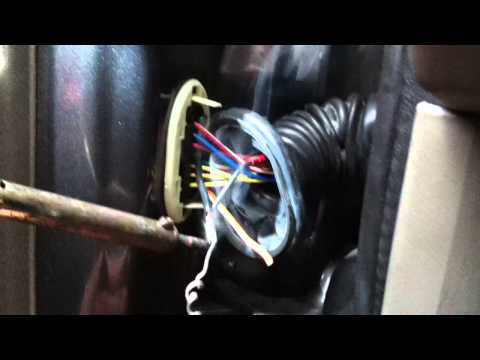 fix jeep cherokee power window and locking issues the