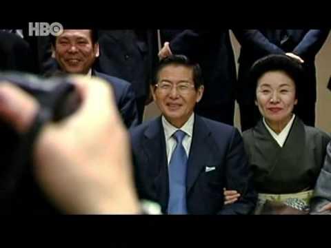 Alberto Fujimori   Documental de Ellen Perry  HBO   9