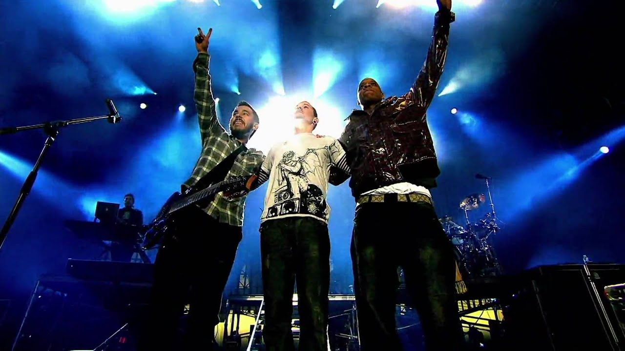 Linkin Park Faint Wallpaper Linkin Park Feat