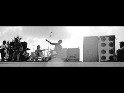 The Who - Live in Oklahoma City, August 24, 1968