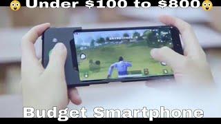 Best gaming phones of 2019 || Under $100 to $800 || Budget smartphone