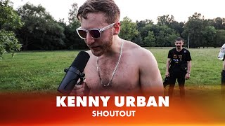 KENNY URBAN - SQUEEZE THE TIT !