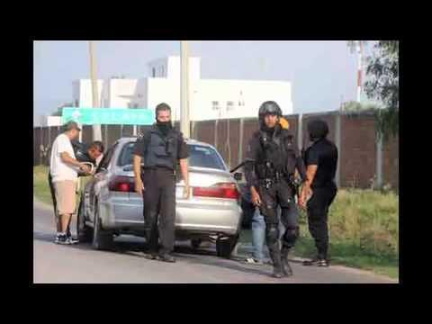 Ola de ejecuciones tiene a Moroleón y Uriangato en estado de sitio.